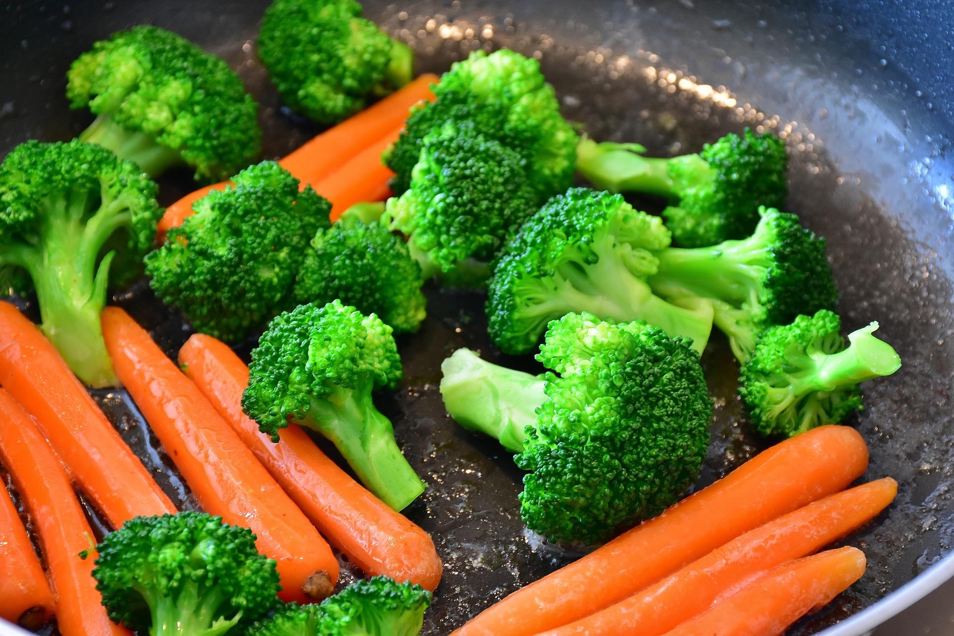 Alimentos que previnem a miopia