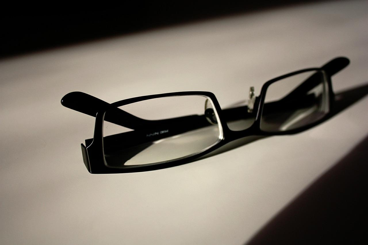 Óculos para miopia