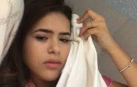 Maisa descobre miopia e faz alerta para seus fãs