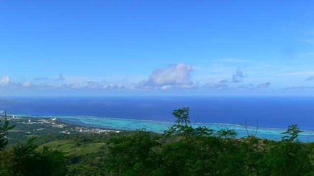 Ilhas do Pacífico têm baixa prevalência de miopia